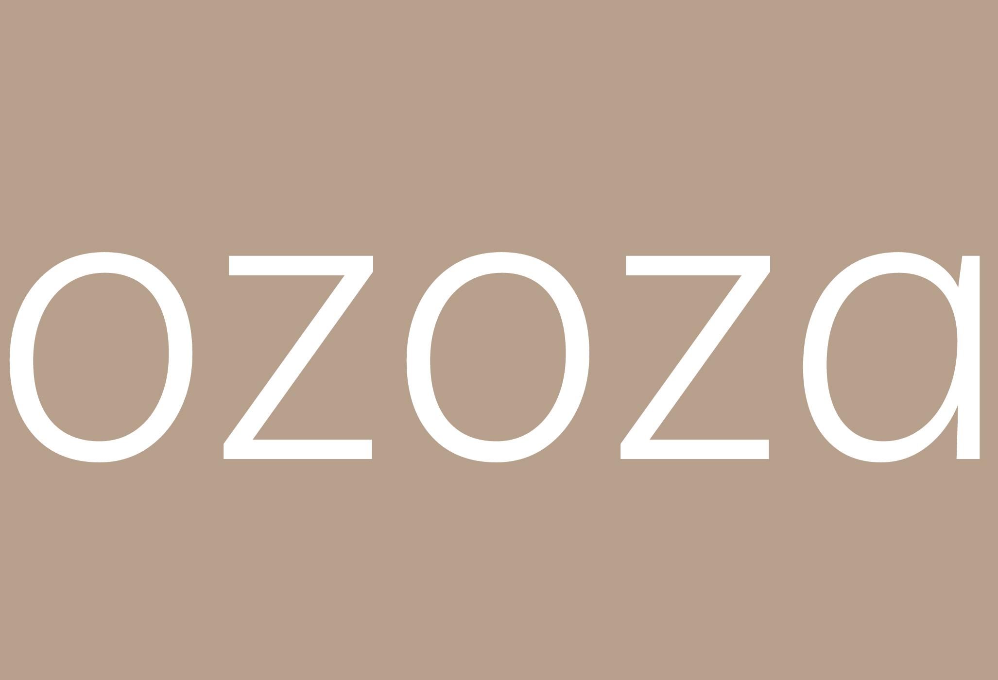 Ozoza